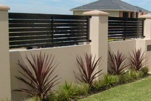 fence your property for safety