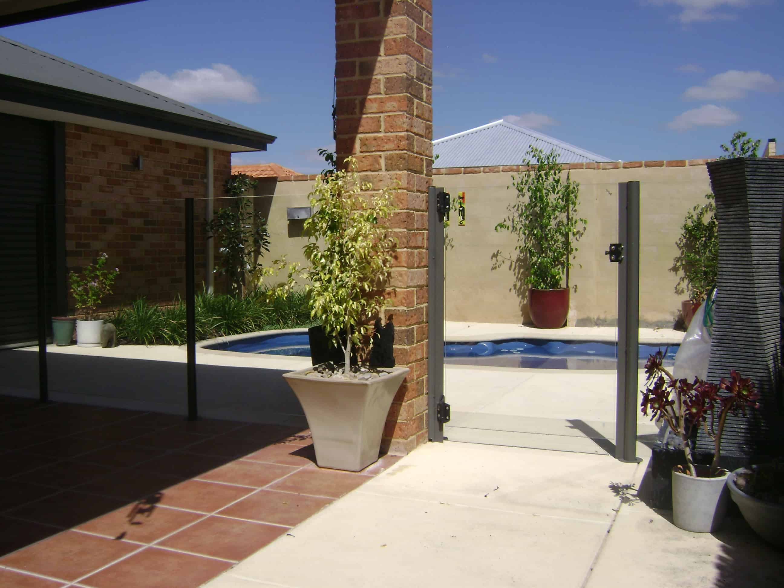 feature fencing perth
