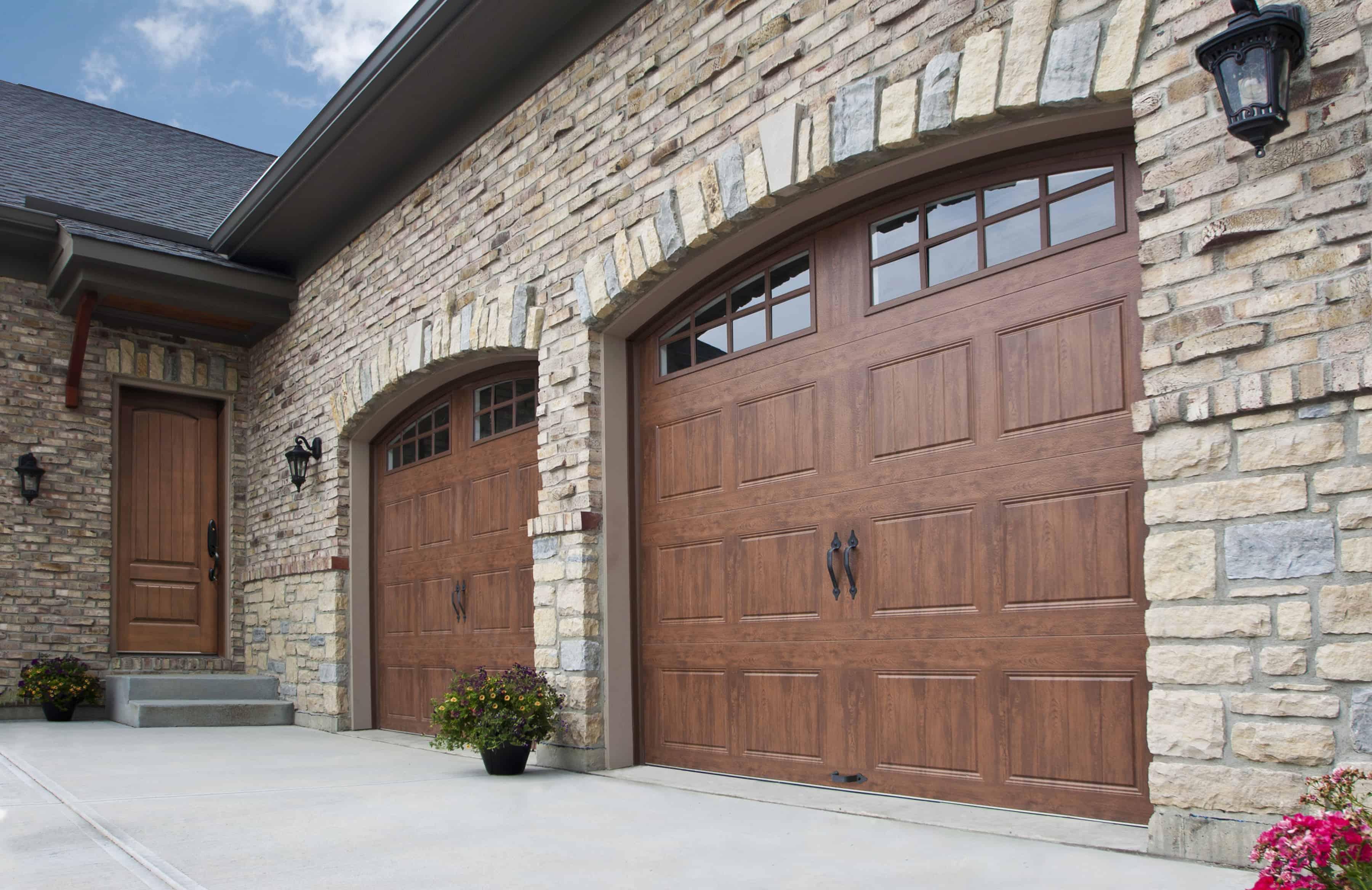Garage Door Noise