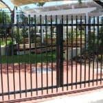 Garrison Gate