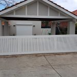 Hampton Sliding Gate