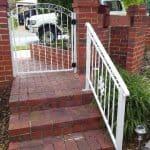 Aluminium Fencing Handrail