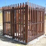 Modwood Pump Enclosure
