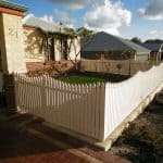Picket Fencing Ellenbrook